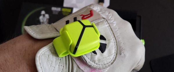 Zepp Golf Sensor Review