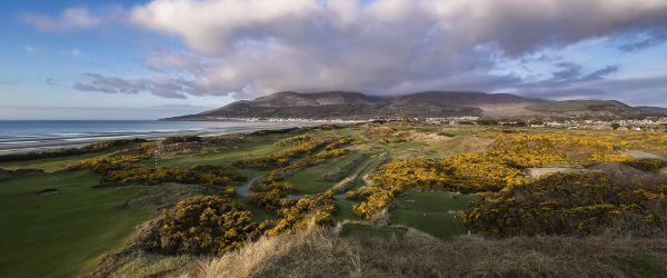 Five ways to take great golf course photography