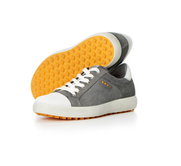 New ECCO hybrid golf shoes are cool and casual