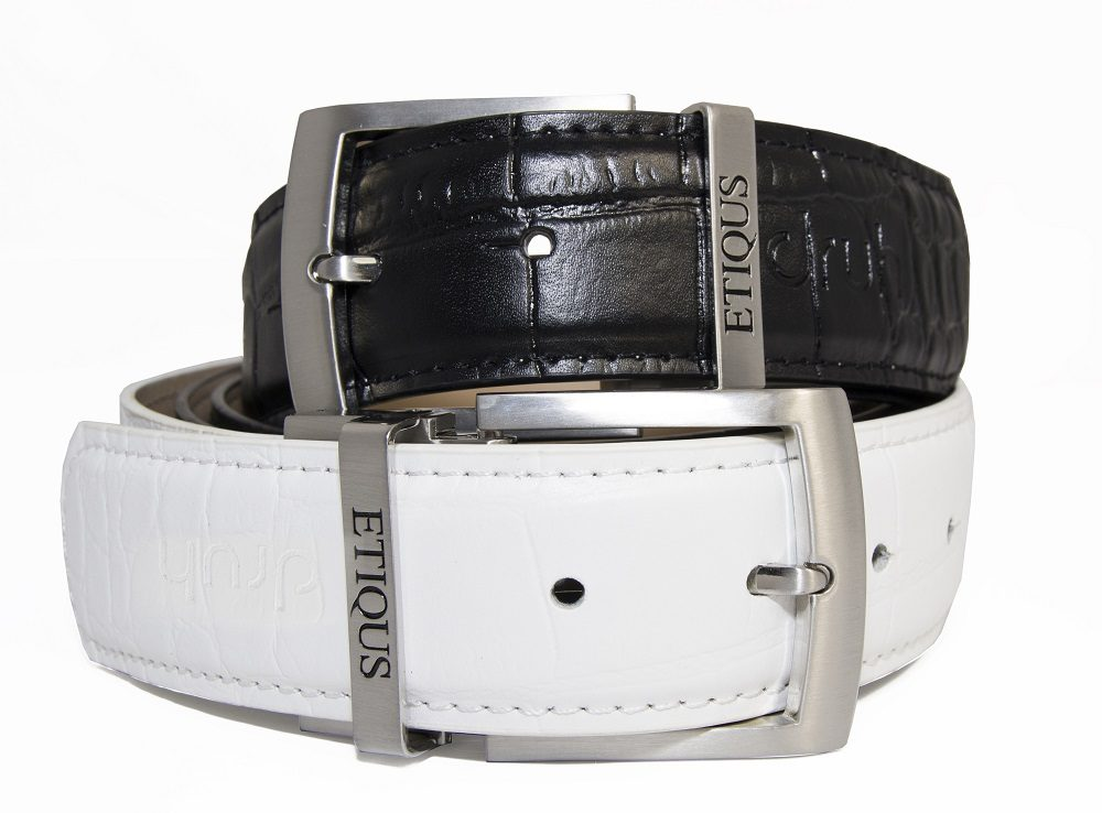 ETIQUS launches new belt collection with DRUH
