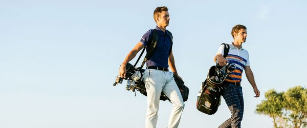 Play it cool with Colmar Golf