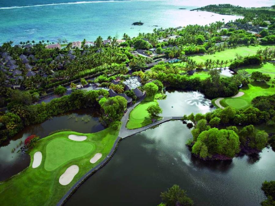 Putting in Paradise – Mauritius Golf
