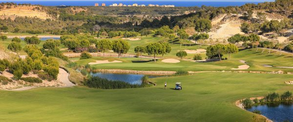 Alicante Region Golf Guide