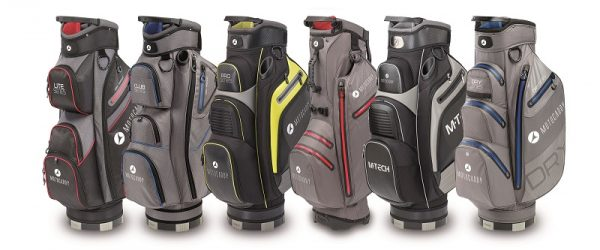 Motocaddy golf survey returns bags of ideas