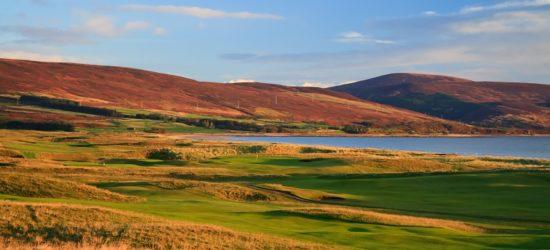 Brora Golf Club – Braid's Highland Classic