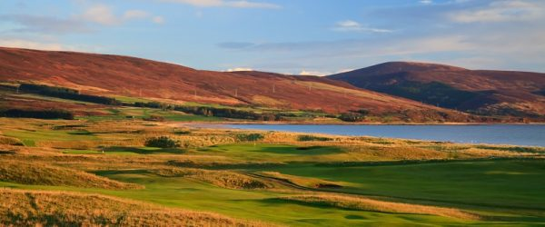 Brora Golf Club – Braid's Highland Classic