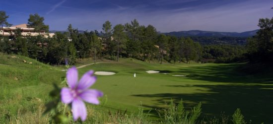 Golf Holidays in Provence have licence to thrill