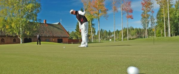 So you want to play Golf? – 10 Top Tips for beginner golfers