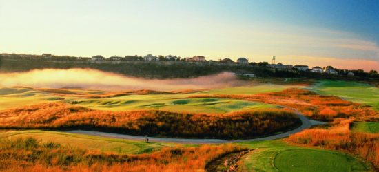 Tacos and Tee-Times: Texas Golf Road Trip